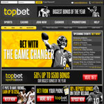TopBet Online Sportsbook