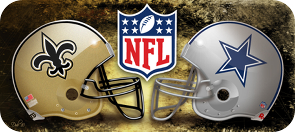 NFL Sunday Night Football Preview & Free Pick- Week 4