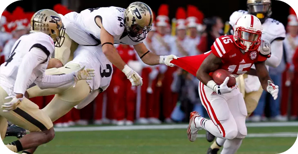 Big Ten Football Week 3 Betting Odds, Trends & Pick of the Week