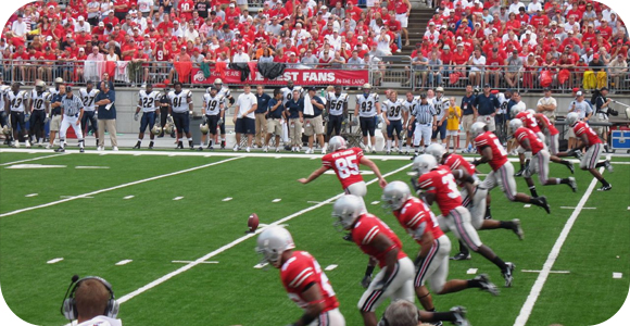 Big Ten Football Week 1 Betting Odds, Trends & Pick of the Week
