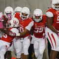 College Football Week 9 Betting Odds, Trends & Predictions