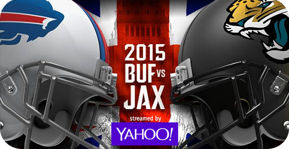 Yahoo live stream football game