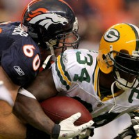 NFL Week 8 Betting Odds, Trends & Predictions