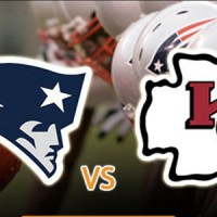 Playoff betting Chiefs at Patriots