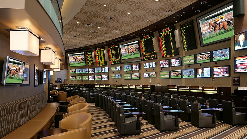 Equipped Sportsbooks