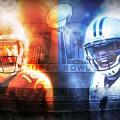 Super Bowl Betting; a Battle between Defenses