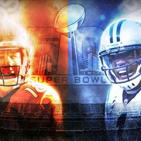 Super Bowl Betting; a Battle between Defenses