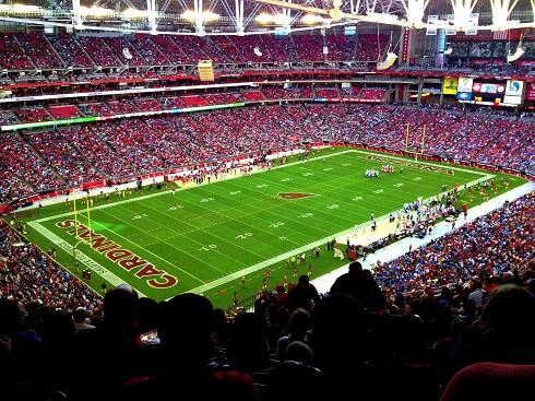 sportsbook online betting largest nfl stadium