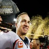 Super Bowl 50 Brings in High Volume Betting